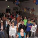 Foto's jubileum feestavond