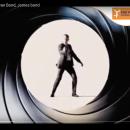 Patria, Pro Patria. of toch? Bond, James Bond.